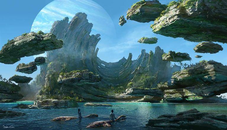 Avatar 2, más de 10 años deespera