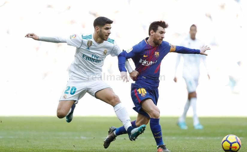 Previa FC Barcelona – Real Madrid CF: Duelo detitanes