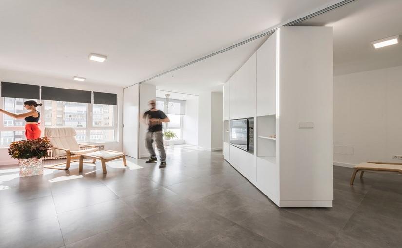 Lo último en arquitectura: minicasas y elementosmóviles