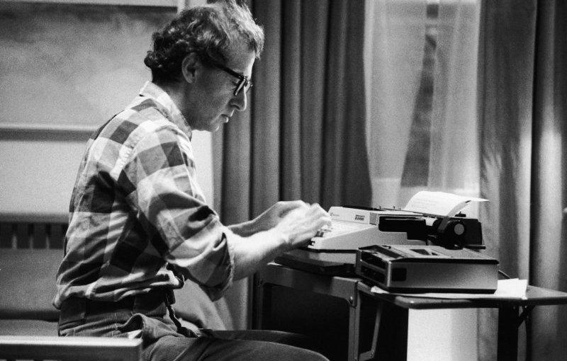 """""""Rifkin´s Festival"""" de Woody Allen llega a la granpantalla"""
