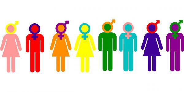 ¿Qué es la identidad sexual? ¿Y la orientación sexual? Guía básica para conocer estostérminos