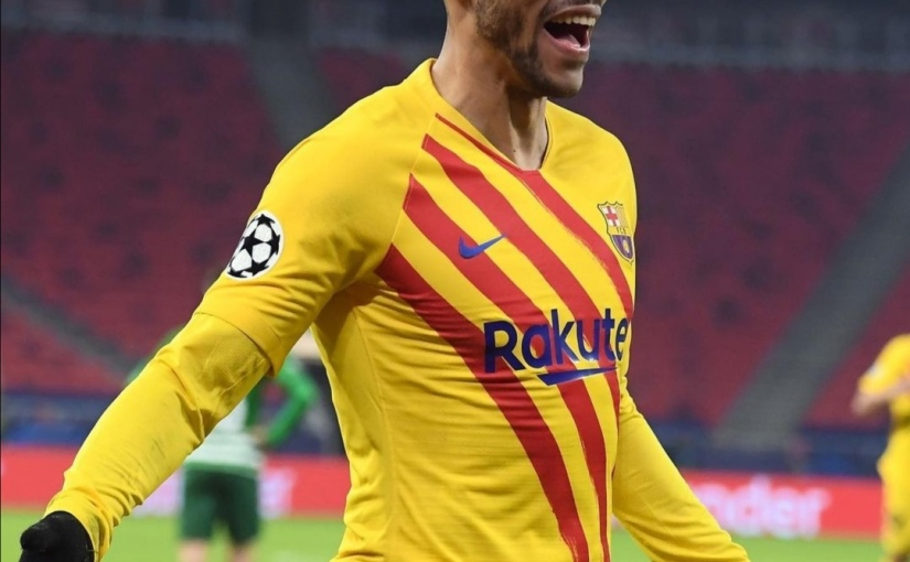 El Barça triunfa en Budapest con tres goles acero