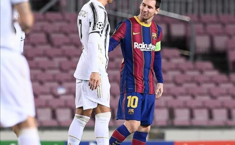 La Juventus hunde al Barça por tres goles acero