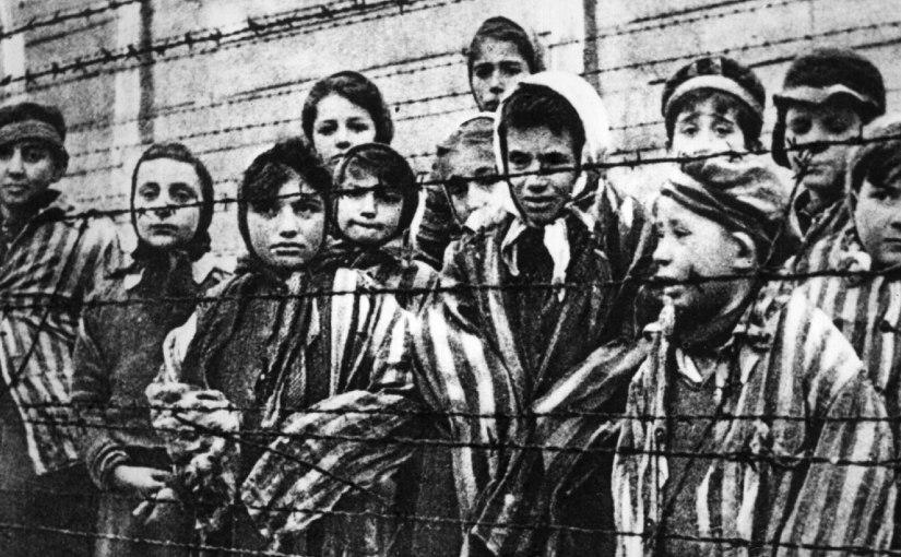 Tal día como hoy, en 1945, los soviéticos liberabanAuschwitz