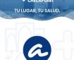 Logo de Adhara