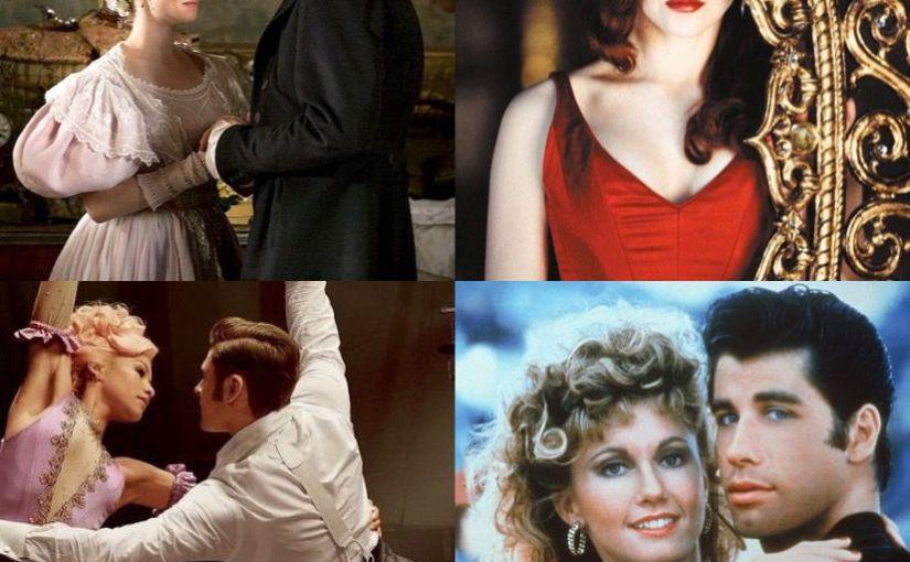 Los 8 musicales que debes ver al menos una vez en lavida