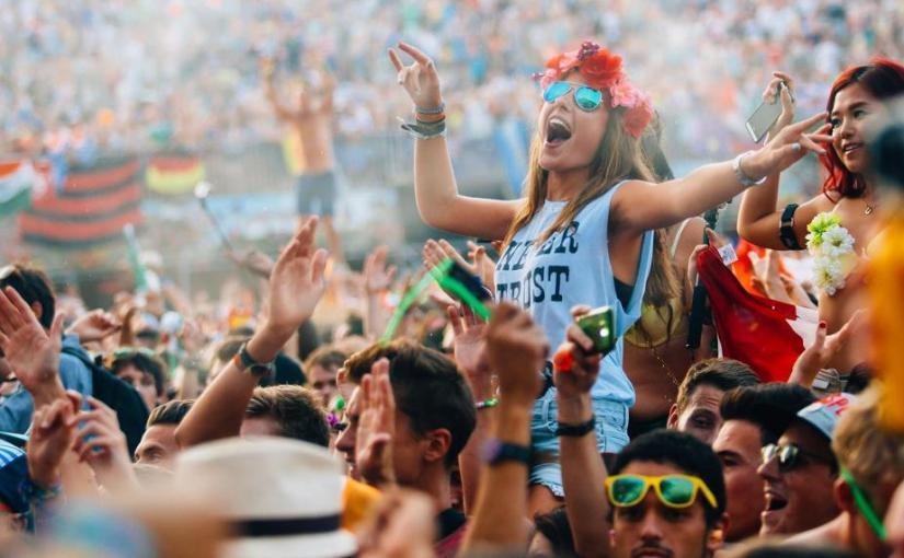 Los festivales andaluces que inundarán de música tu verano… por elmomento
