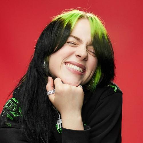 Billie Eilish hace a sus fans Happier thanever