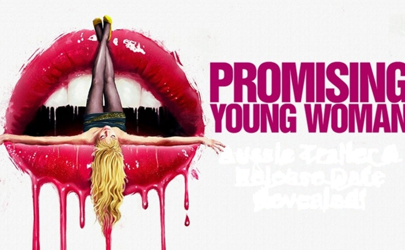 "Una joven prometedora: Más que un ""revenge feminista"""