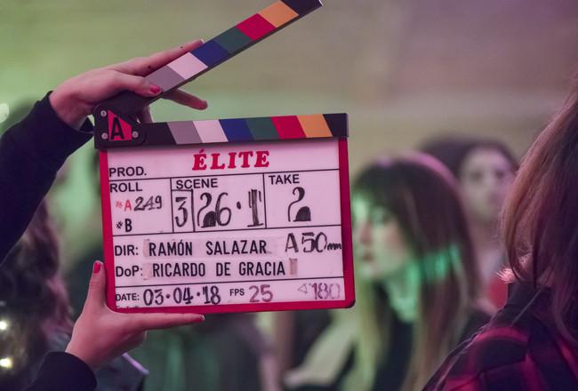 La sangre nueva del cine: talento y trabajoduro
