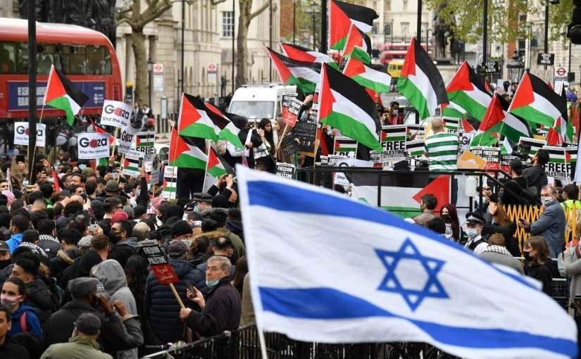 El alto el fuego entre Israel y Hamás: historia de una guerrainterminable