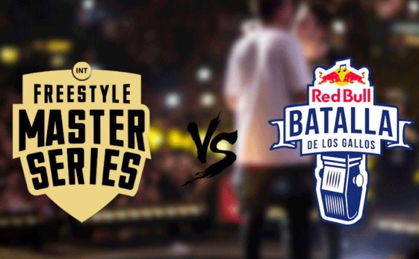FMS Vs Red Bull: ¿Cuál es mejor?(II)