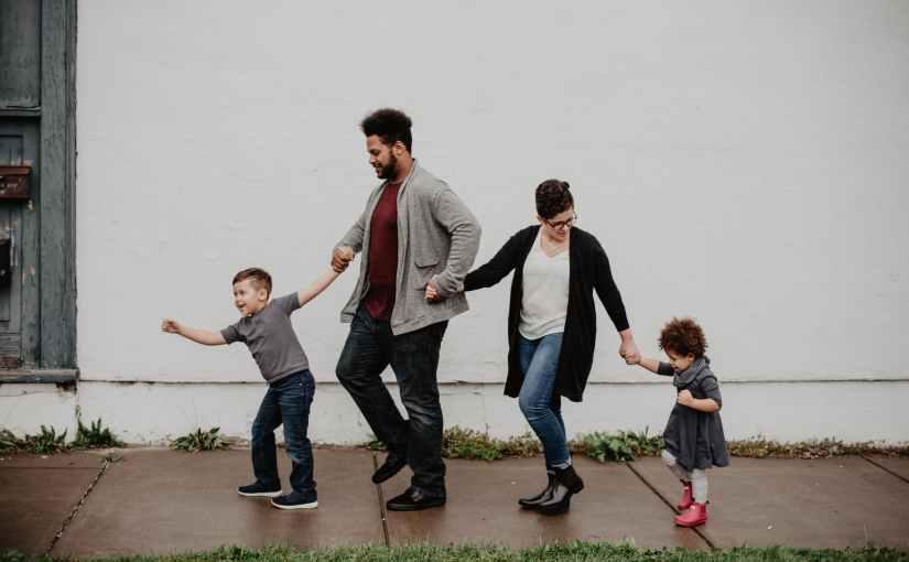 Día Internacional de la Familia: diversidad, amor yunidad