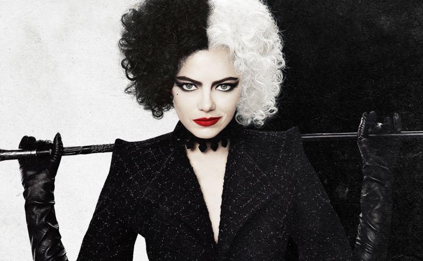 Cruella (2021): El diablo viste dedálmata