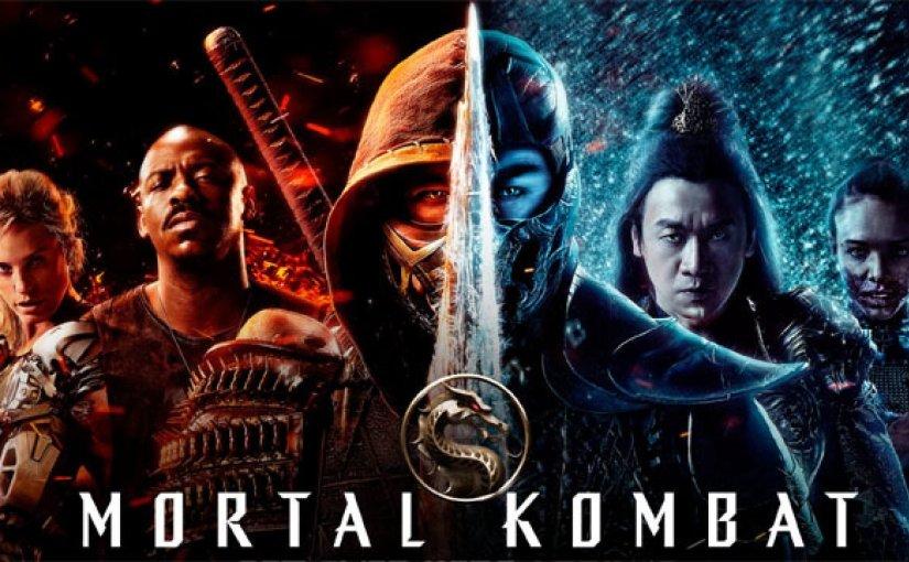"Mortal Kombat (2021): Ni ""Fatality"" ni ""FlawlessVictory"""