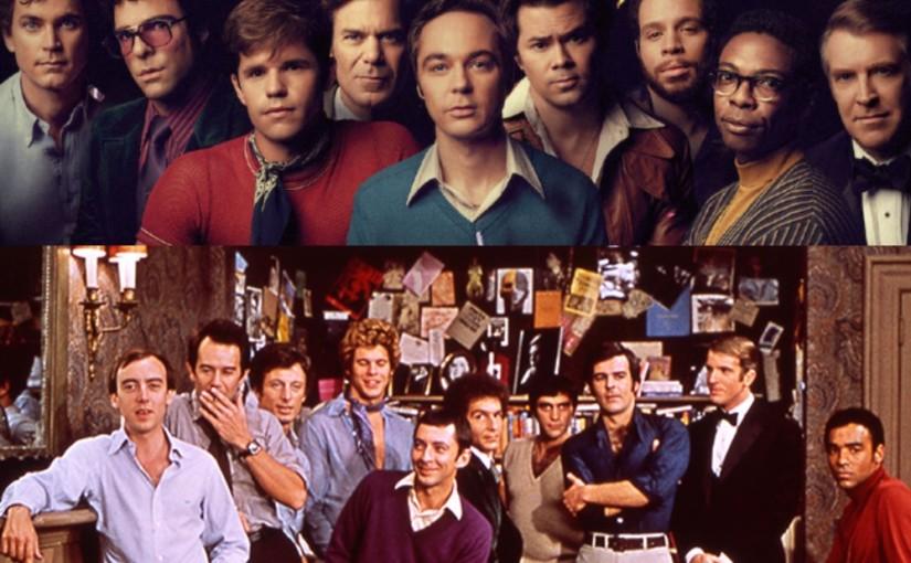 The Boys in the Band: el inicio de una nuevaetapa