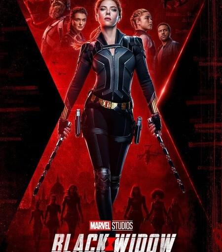 Los orígenes de la Viuda negra (Black Widow) como despedida de ScarlettJohansson