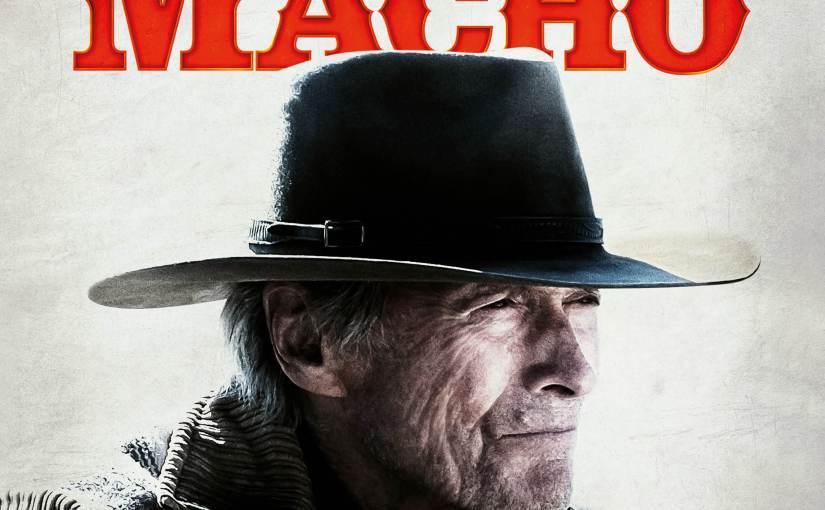 Cry Macho: los cowboys (no)lloran