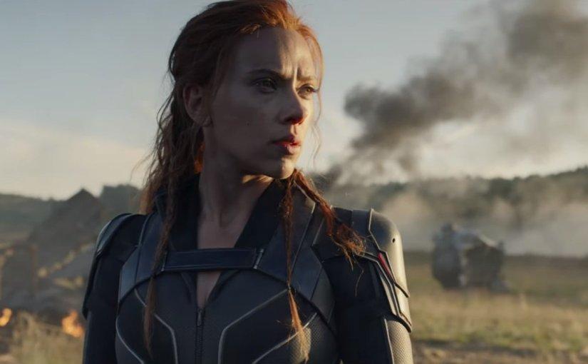 Scarlett Johansson, Disney y la disputa por elstreaming
